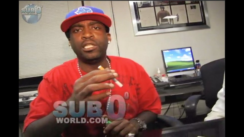 TONY YAYO Diss YOUNG BUCK, THE GAME and FAT JOE!