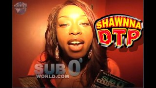 "SHAWNNA "" I WRITE MY OWN LYRICS."""