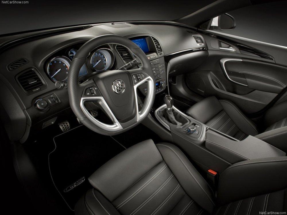 medium resolution of buick regal gs show car