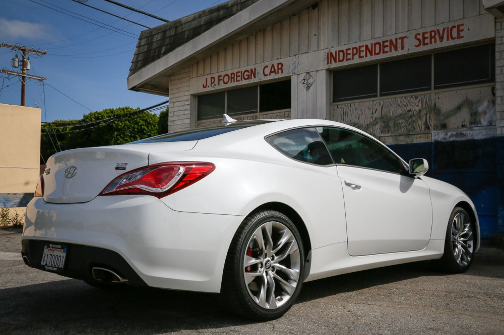 medium resolution of 2013 hyundai genesis coupe 2 0t r spec