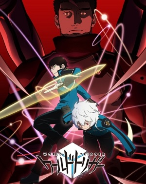 World Trigger 2 Episódio 005