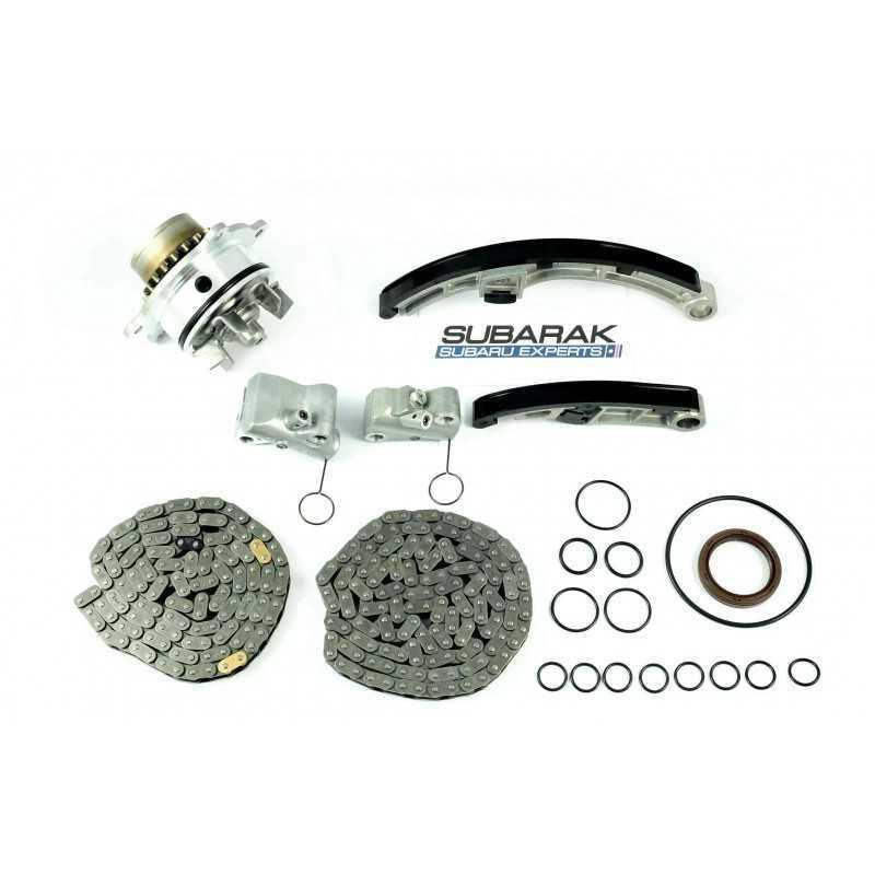 Genuine Subaru Timing and Water Pump Kit fits 3.0 H6