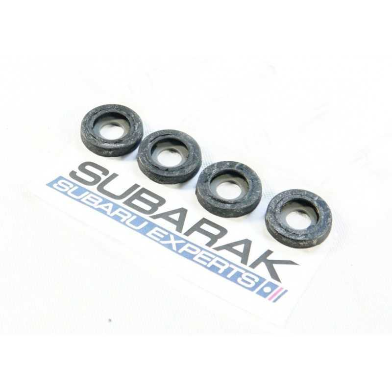 Genuine Subaru Rear Subframe Stoppers Kit 20175AA010 fits