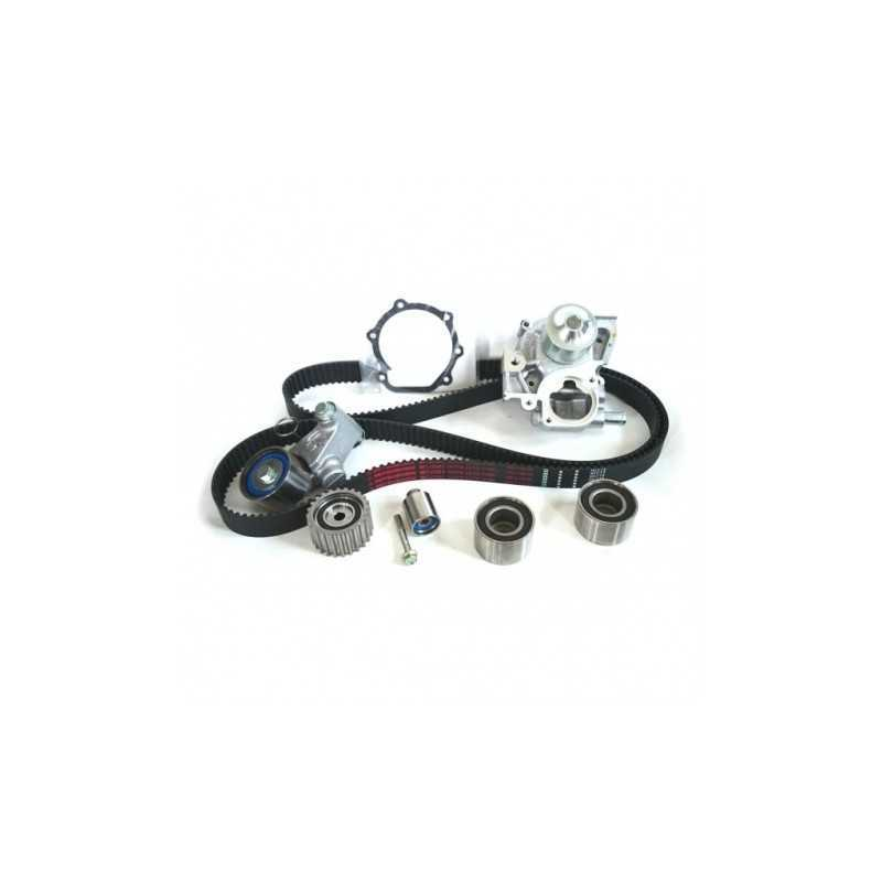 Timing belt kit with water punmp for Subaru with DOHC
