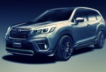 Photo of 2021 Subaru Forester STI Concept, Release Date