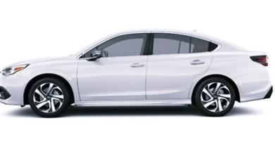Photo of 2021 Subaru Legacy Redesign