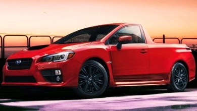 2020 Subaru Brat Specs, Review, Interior