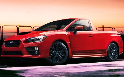 2020 Subaru Brat Specs, Review, Interior