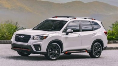 2020 Subaru Forester Canada Price, Reviews