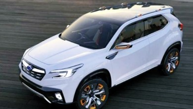 2020 Subaru Forester XT Colors, Engine