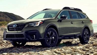 2020 Subaru Outback Turbo Review, Reveal