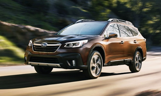 2020 Subaru Outback XT Price, Touring, colors