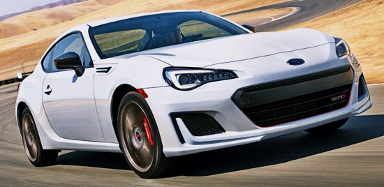 New 2021 Subaru BRZ tS Rumors, Price