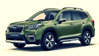 Photo of New 2021 Subaru Forester e-Boxer Hybrid