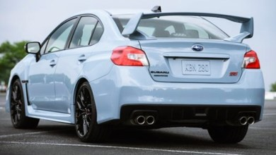 Photo of New Subaru WRX STI 2021 Redesign