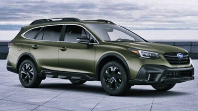 Photo of 2021 Subaru Outback Touring Price, Colors