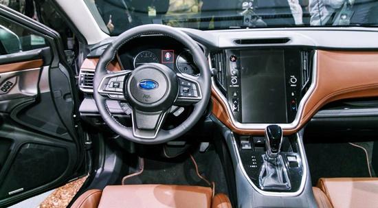 New 2021 Subaru Outback XT Price, Review | Subaru USA