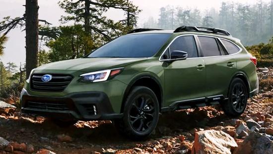 new 2021 subaru outback xt price review  subaru car usa