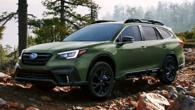 New 2021 Subaru Outback XT Price, Review