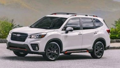 Photo of 2021 Subaru Forester Sport Review, Colors