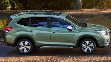Photo of 2021 Subaru Forester Touring Edition Price