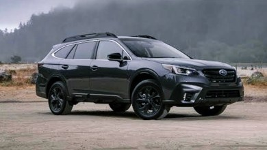 2021 Subaru Outback Limited XT Rumors