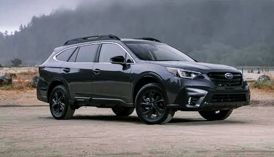 2021 subaru outback limited xt rumors  subaru car usa