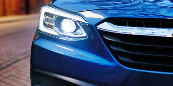 New 2022 Subaru Legacy Rumors, Redesign
