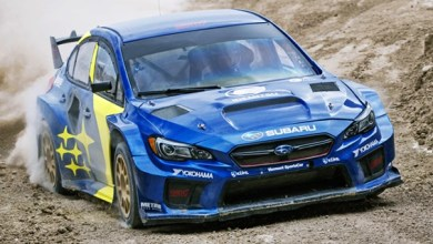 Photo of We Expect Subaru Return to Hybrid WRC in 2022