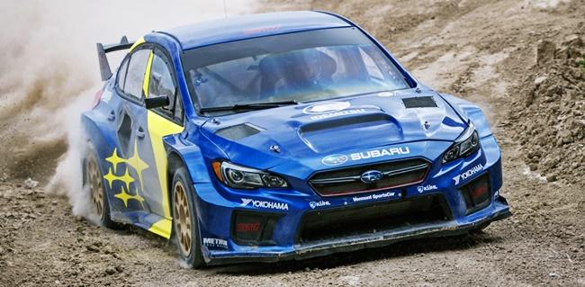We Expect Subaru Return to Hybrid WRC in 2022