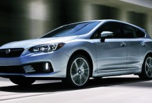 New 2022 Subaru Impreza Sport Review