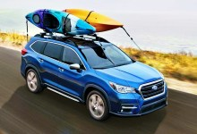 2023 Subaru Ascent