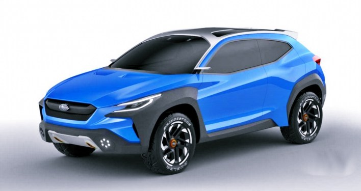 2023 Subaru Outback Wilderness Edition