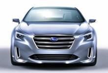 2023 Subaru Legacy