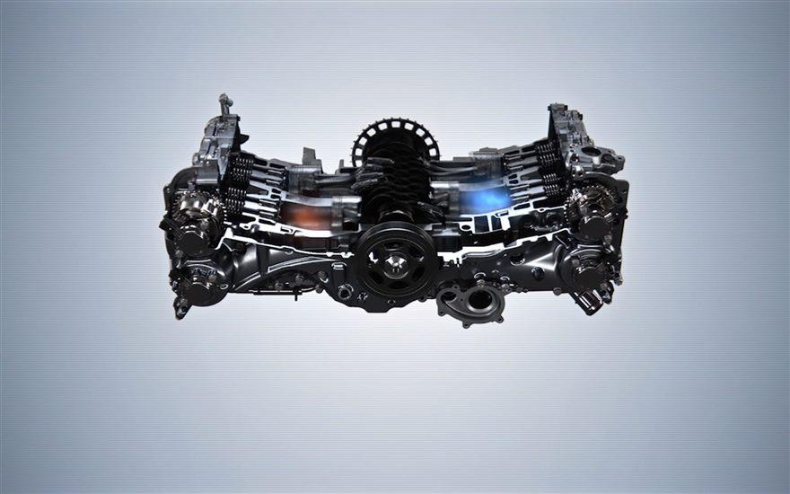 Subaru Engine Diagram Here Is A Diagram Of Their