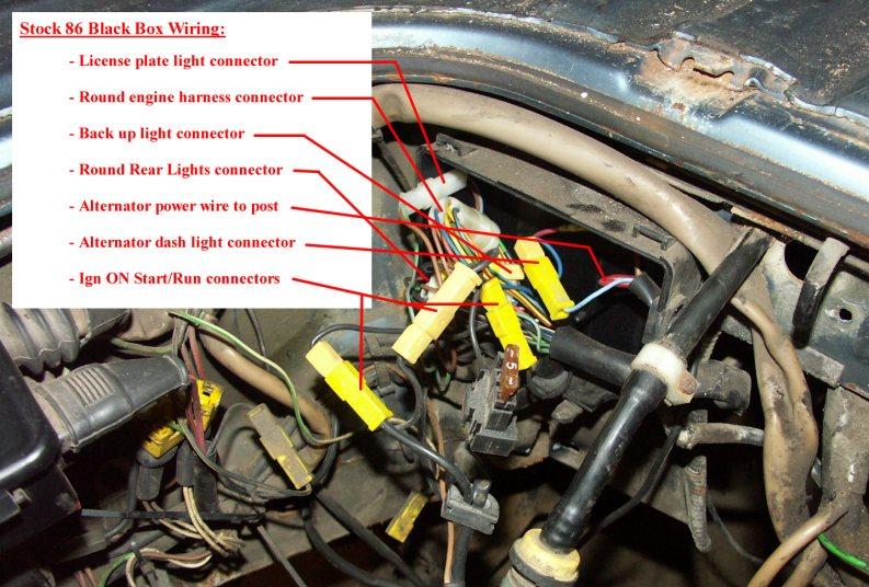 Vanagon Wiring Harness 1980 Vanagon Wiring Harness Wiring Diagrams