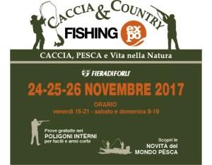 caccia & country 2017