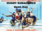 Rugby Subacqueo a Forlì