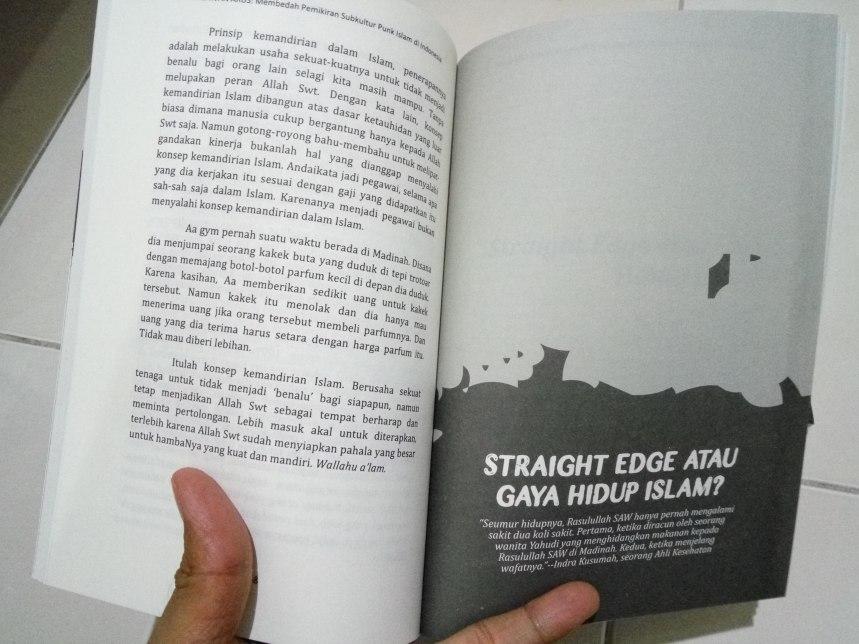Buku Melawan Arus (membedah pemikiran punk islam) 04