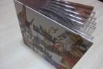 【FF・サントラ】「Finest Box」アドバンス版『FF4』~『FF6』の音楽が詰まった宝物。
