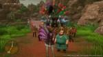 【PS4版・ドラクエ11冒険記⑯:シルビアとオネェパレード】帰郷そして父との再会(ネタバレ注意)