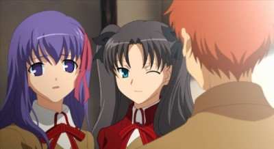 Fate/stay night リメイク