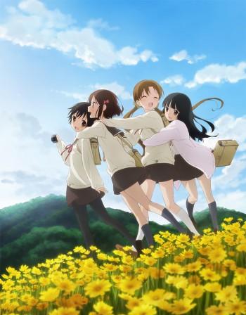 たまゆらの完結編の劇場版タイトル決定!2015年4月上映開始!