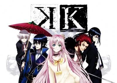 k アニメ 画像