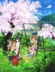 【のんのんびより】2期のアニメPV第3弾が公開!ポスター掲出企画も実施