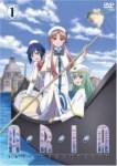 【ARIA The ORIGINATION】ニコ生にてアニメ一挙放送を実施!!
