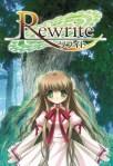 【Rewrite】「Key」人気ゲームがTVアニメ化決定!!スタッフや告知CM公開へ
