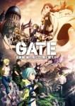 【アニメ GATE】本日、7話~12話振り返り一挙放送をニコ生にて実施!!