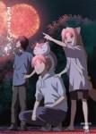 【夏目友人帳 陸(6期)】新作TVアニメシリーズが2017年に放送決定!!