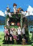 【デジモン tri.】第2章「決意」は2016年3月12日(土)より公開!!